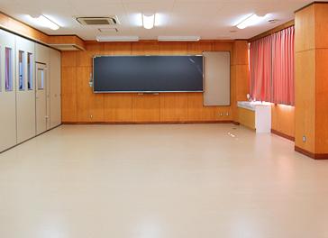 ミーティングルーム写真